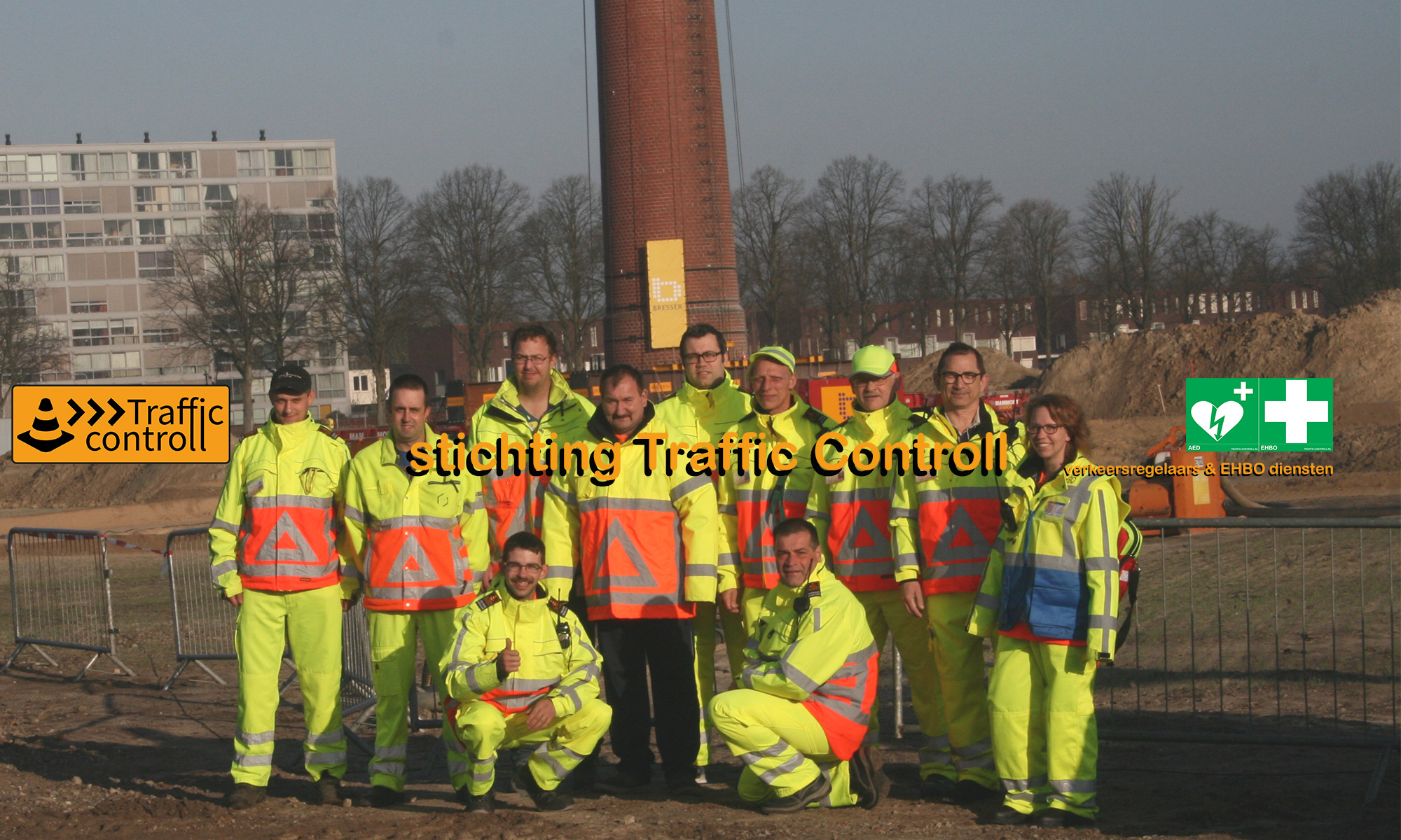stichting Traffic Controll