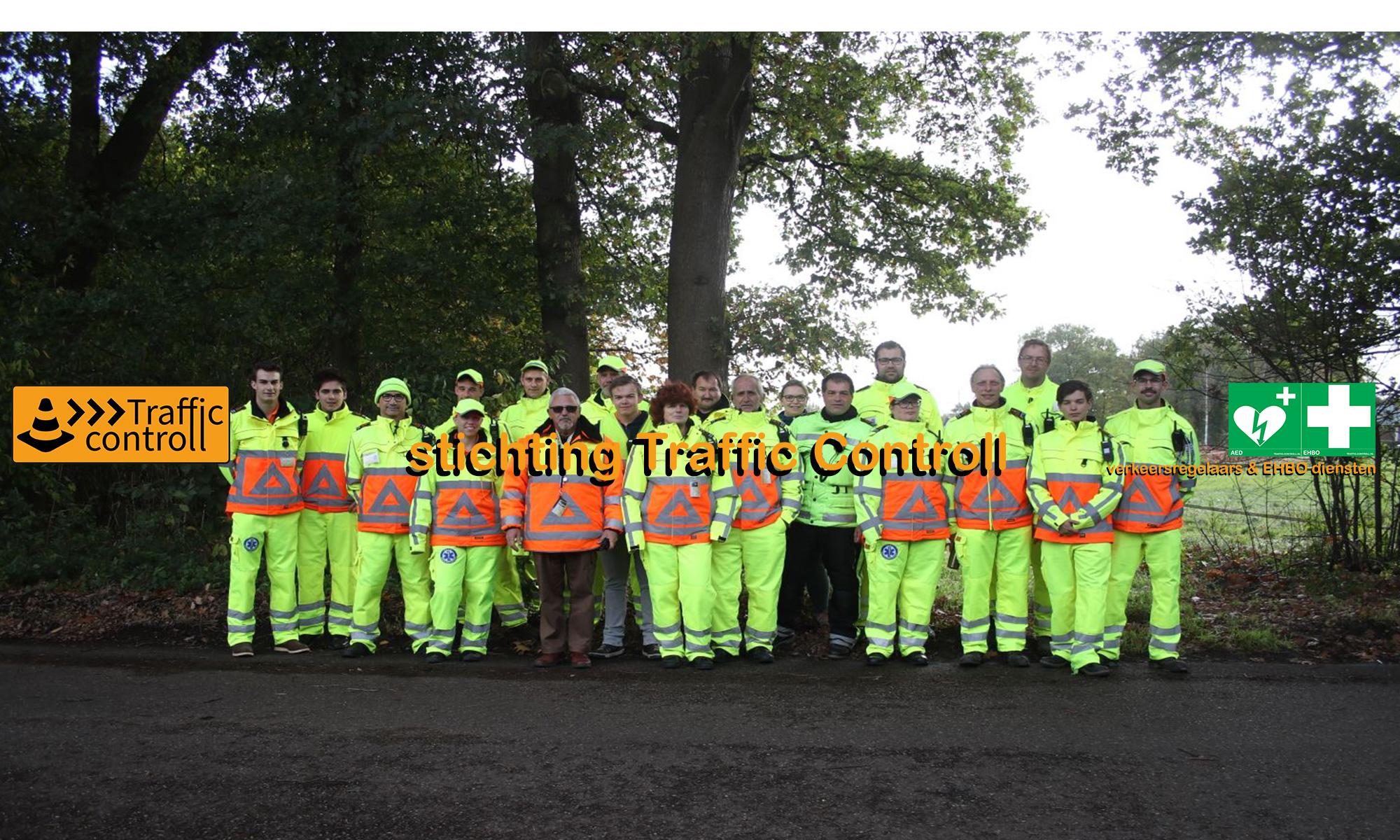 stichting Traffic Controll